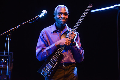 Jack DeJohnette Group perform at QEH - 16/11/12
