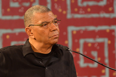 Jack DeJohnette at Southbank Centre - 16/11/12