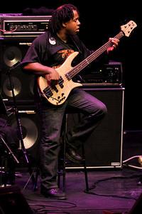 Bela Fleck & The Flecktones performs at The Barbican - 15/11/09