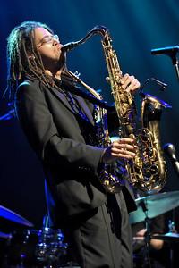 Melody Gardot performs at Royal Festival Hall - 15/11/09