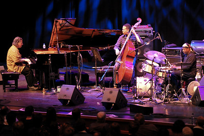 Chick Corea performs at The Barbican - 15/11/09