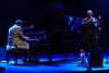 Hugh Masekela & Larry Willis perform at Royal Festival Hall - 15/11/13
