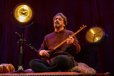 Hossein Alizadeh & Pejman Hadadi perform at Queen Elizabeth Hall - 15/11/13