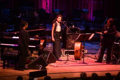 ACS perform at The Barbican - 17/11/13