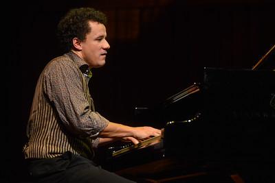 Celebrating Jazz at the Philharmonic - 17/11/13