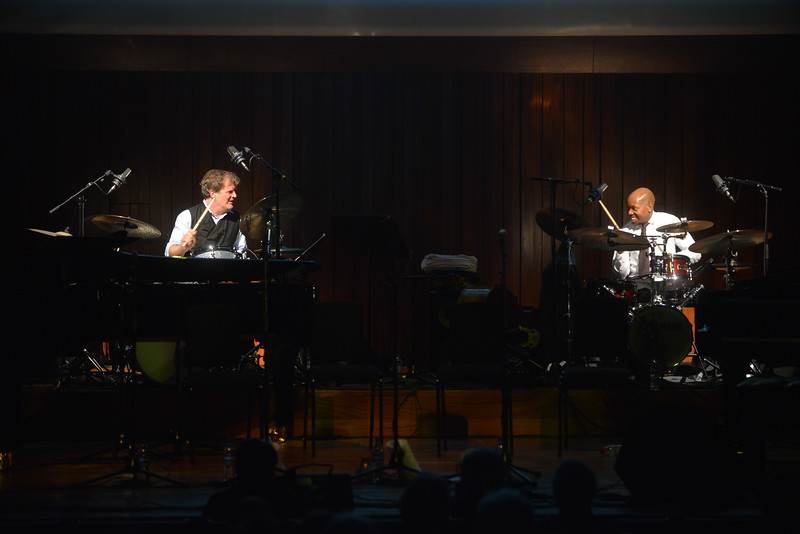 Celebrating Jazz at the Philharmonic - 17/11/13