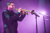 Ibrahim Maalouf performs at London Jazz Festival 2014 - 19/11/14