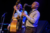 Branford Marsalis Quartet perform at London Jazz Festival 2014 - 14/11/14