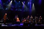 Abdullah Ibrahim performs at London Jazz Festival 2014 - 15/11/14