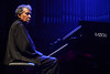 Abdullah Ibrahim performs at London Jazz Festival 2014 - 15/11/14