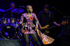 Angélique Kidjo performs at London Jazz Festival 2014 - 14/11/14
