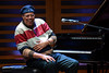 Chucho Valdes Masterclass at London Jazz Festival 2014 - 21/11/14