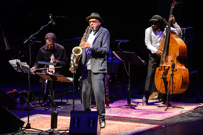 Charles Lloyd performs at London Jazz Festival 2014 - 23/11/14