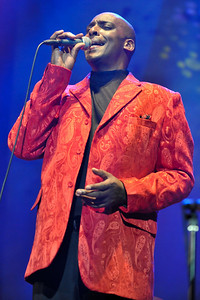 Cleveland Watkiss 50th Birthday Concert at QEH - 19/11/09