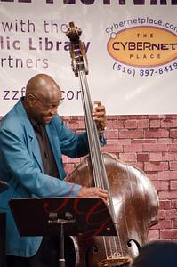 Long Beach Jazz Fest 2014