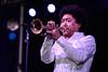 Takuya Kuroda performs at Love Supreme Festival 2014 - 06/07/14