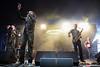 Melt YourselfDown perform at Love Supreme Festival 2014 - 05/07/14