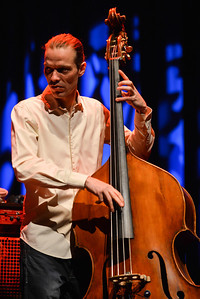 Phronesis perform at Queen Elizabeth Hall - 05/04/13