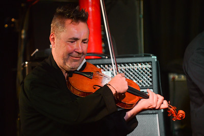 John Etheridge & Nigel Kennedy at Pizza Express - 10/09/13