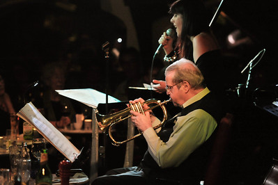 Kenny Wheeler Quartet perform at Pizza Express Jazz Club - 10/10/11