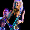 Mindi Abair, Capital Jazz Fest, 6/8/13