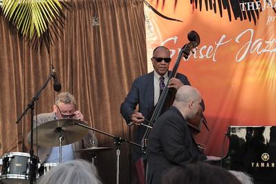 Sunset Jazz 2015