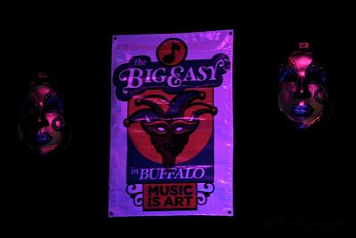 The Big Easy in Buffalo