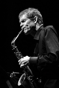 David Sanborn The Egg Albany, NY October 2011