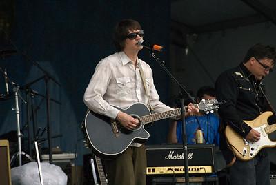 JazzFest 2008--Big Blue Marble