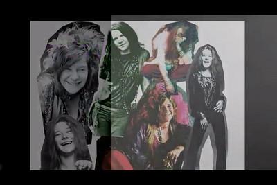 Janis Joplin...Summertime