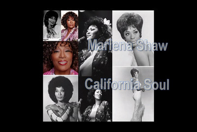 Marlena Shaw with Closing Credits