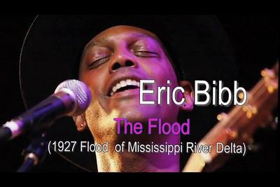 Eric Bibb (first clip)