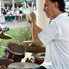 Mark Doyle on drums ?