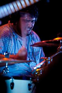Jeff Loomis,  4/2/2012, Slim's, San Francisco