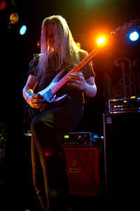 Jeff Loomis,  4/2/2012, Slim's, San Francisco
