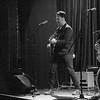 Jesse Dayton at JHC Civic Theatre, Gosforth.