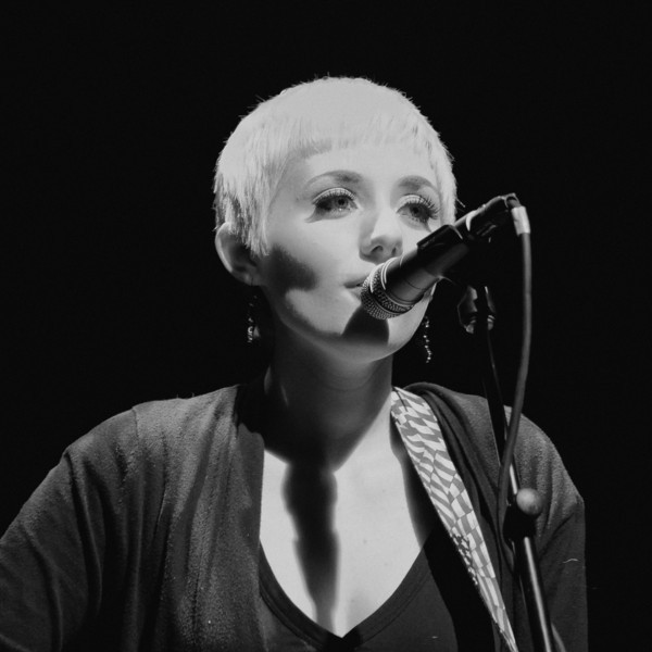Jessica Lea Mayfield - February 2012