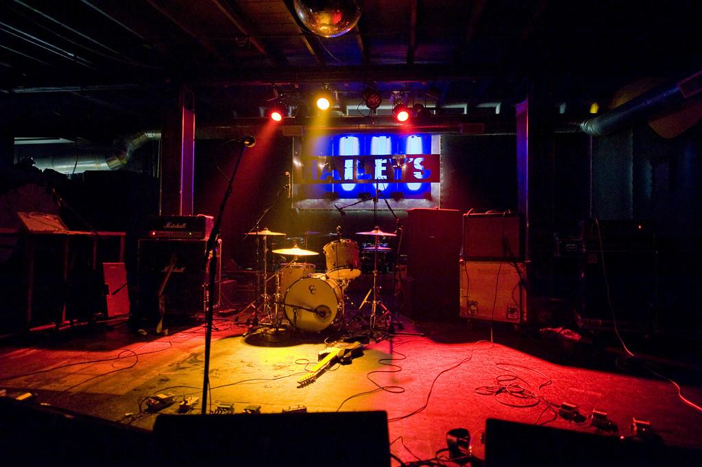 We Were Promised Jetpacks, Denton TX, Feb 21 2010