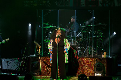 Jill Scott @ Ovens Auditorium 7-3-18 by Jon Strayhorn