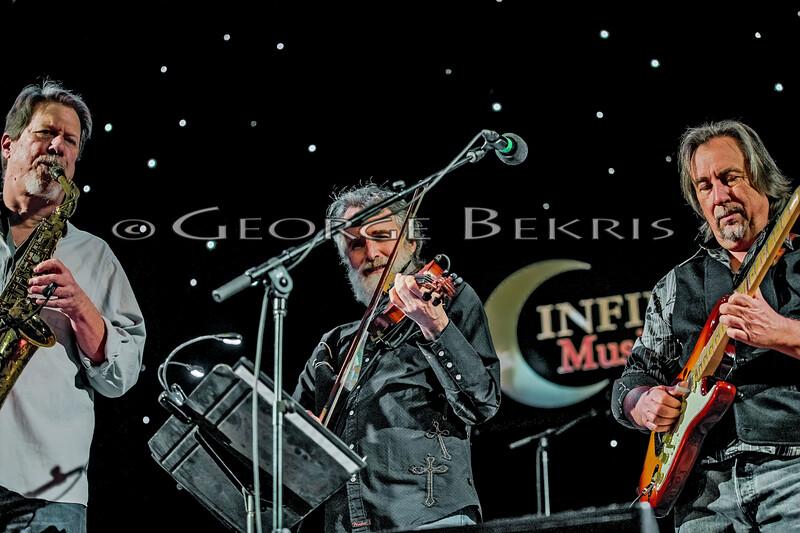 Jim Messina at the Infinity Music Hall 2018
