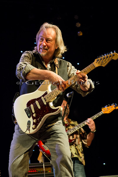 Jim Messina at the Infinity Music Hall 2018