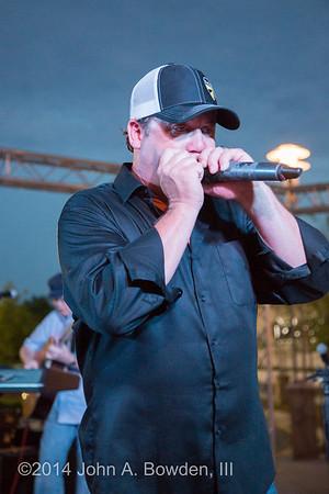 Jim Quick and Coastline Band