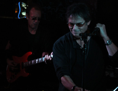 Jimi Jamison and The Lineup (10/13/13)