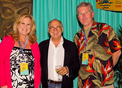 Jimmy Buffett/Andy Roddick Benefit