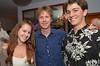 Sofi, Dana and Toby