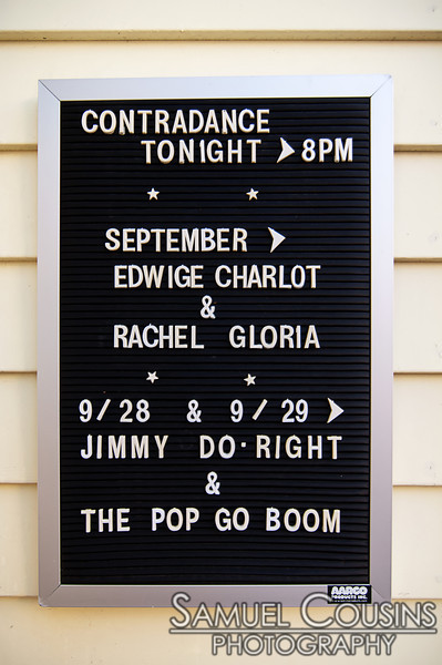 Jimmy Do Right & the Pop Go Boom, at Mayo Street Arts
