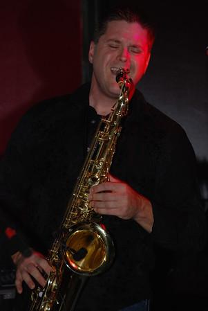 Jim's Band May 9th, 2009