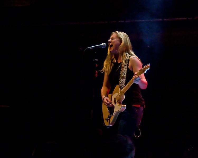 Joanne Shaw Taylor - Sage Gateshead