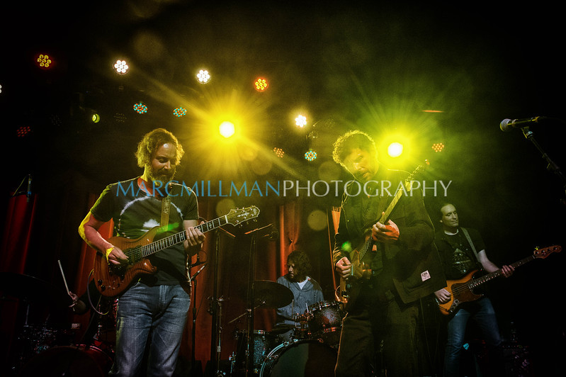 Joe Russo's Friends With Benefits Brooklyn Bowl (Wed 5 31 17)_May 31, 20170217-Edit-Edit