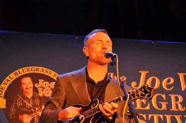 Joe Val 2012